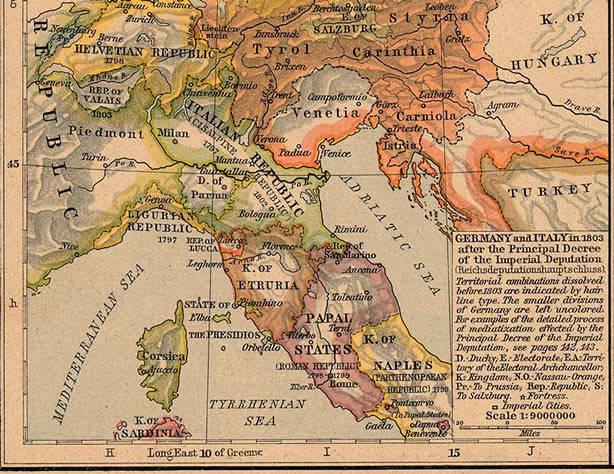italia 1803