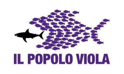 El Pueblo Violeta.