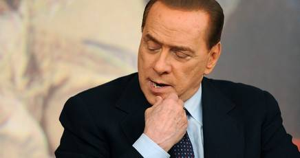 Berlusconi e la crisi del debito le piccole menzogne in for Diretta camera dei deputati streaming