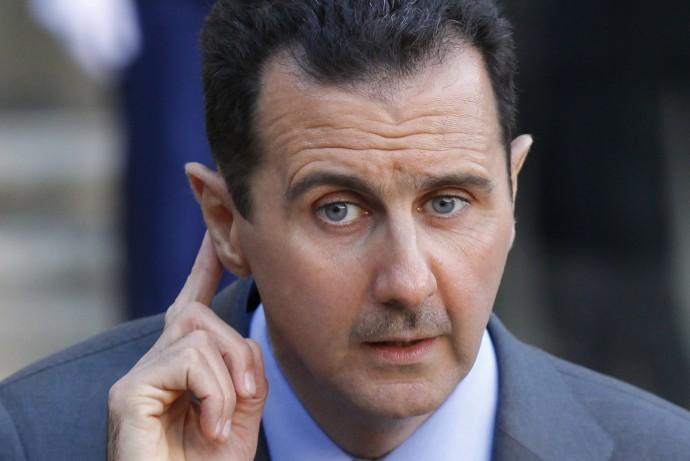 president-bashar-al-assad