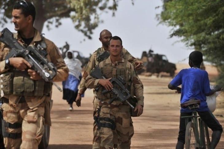 Soldati francesi in Mali (www.saharamedias.net)
