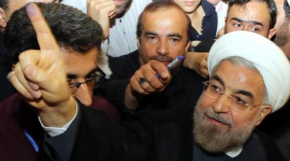 Iran, il compromesso