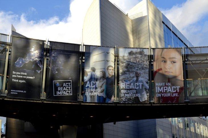 Act. React. Impact